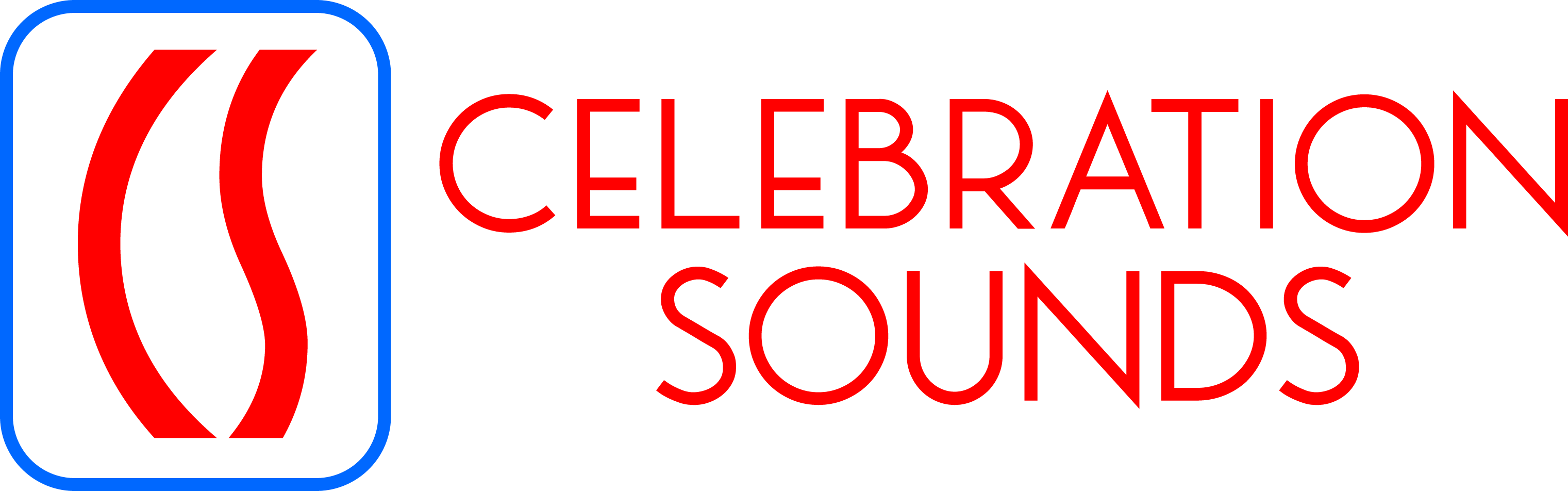 Celebration Sounds DJ